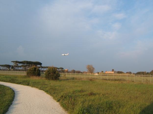 Fermo-paesaggio, Ilaria Petrarca