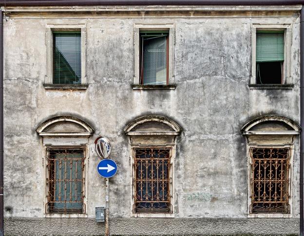 Fotografia di Gualtiero Bertoldi