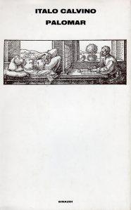 Italo Calvino, Palomar, Einaudi 1983