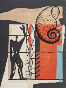 """Le Corbusier, il """"Modulor"""""""