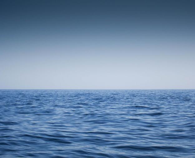 Mare aperto