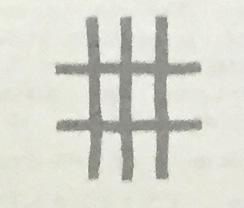 Il quadrante di W.H.E.M.