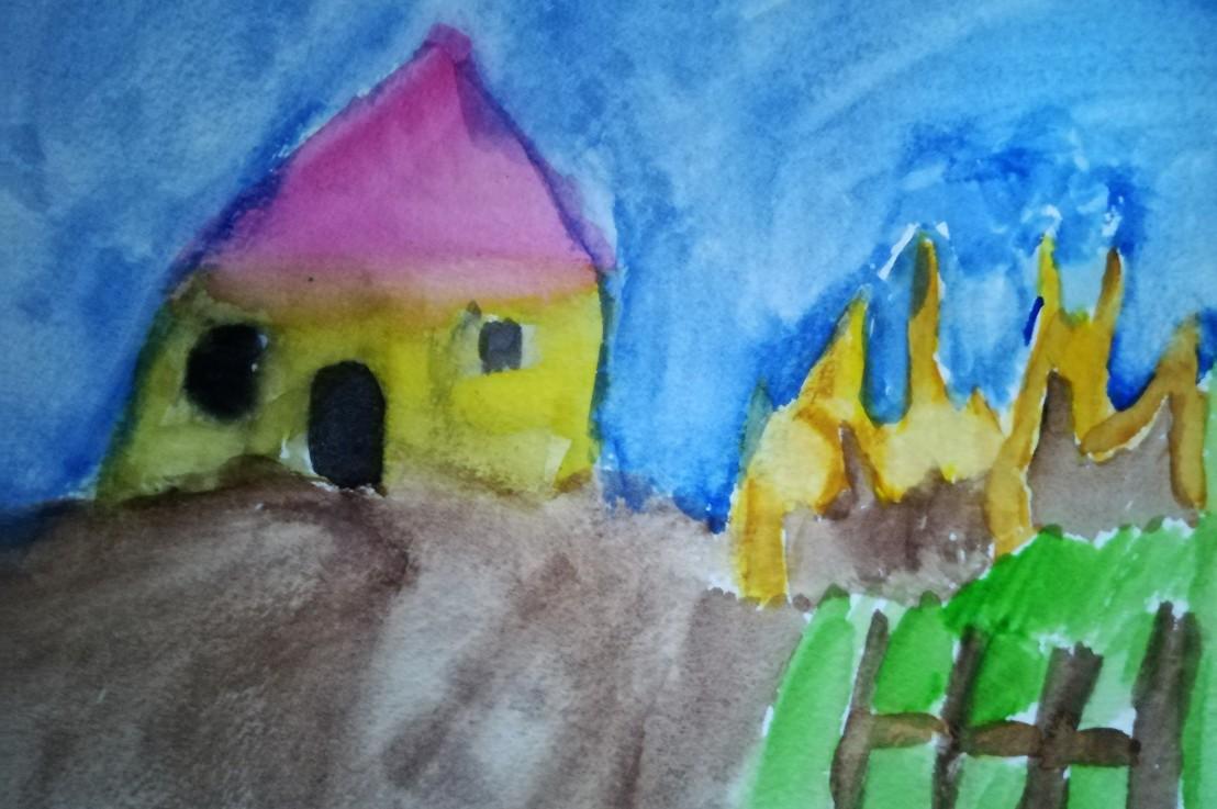 Testo con paesaggio / Quarto esempio: l'attoamministrativo
